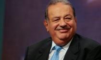 Khối tài sản bạc tỷ của người đàn ông giàu nhất Mexico được sử dụng như thế nào?