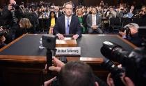Mark Zuckerberg điều trần: Facebook cân nhắc thu phí người dùng