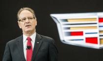 Vì sao chủ tịch thương hiệu Cadillac phải ra đi?