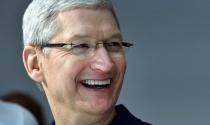 Lợi nhuận 3 tháng của Apple 'ăn đứt' tổng lợi nhuận Amazon