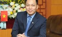 Tổng giám đốc EVN về làm Thứ trưởng Bộ Công Thương