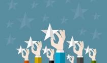 10 nguyên tắc dùng sự công nhận để thúc đẩy nhân viên