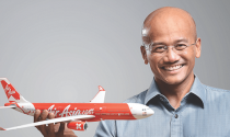 Cựu CEO AirAsia X bỏ hàng không để làm startup về sức khỏe