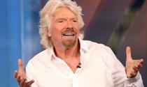 CEO của Virgin Group đã trở thành tỷ phú như thế nào?