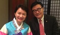 Bí quyết quản trị của vợ chồng chủ thương hiệu kim chi Ông Kim's