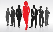 Lãnh đạo nữ đối mặt với nhiều rào cản vô hình