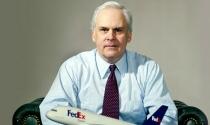 FedEx: Hãng chuyển phát xuyên đêm đầu tiên từ luận văn 'phi thực tế'