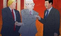 Tim Cook - nhà ngoại giao hàng đầu