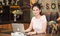 Doanh nhân Hà Bùi: 'Thanh xuân của tôi dành cho thời trang'