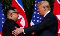 Jong Un nhắc khéo ông Trump về giá giải trừ hạt nhân