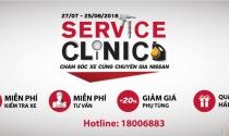 """Nissan Việt Nam triển khai chương trình """"chăm sóc xe cùng chuyên gia Nissan"""""""