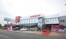 Nissan Việt Nam chào đón thành viên thứ 22 - Đại lý Nissan Vĩnh Phúc
