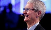 CEO Apple nhận tổng cộng 650 triệu USD thưởng cổ phiếu từ khi nhậm chức