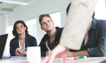 Cách đối phó với đồng nghiệp có tâm lý hơn thua