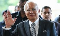 Cựu thủ tướng Malaysia tiết lộ từng nhận 607 triệu USD của Arab Saudi