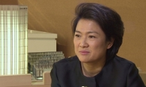 Nữ công nhân làm thay đổi diện mạo thành phố Bắc Kinh