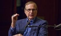 Nhà đồng sáng lập Microsoft Paul Allen qua đời ở tuổi 65