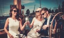 Những người giàu nhất thế giới kiếm tiền từ các ngành nghề nào?