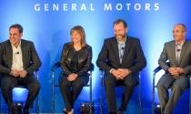 40 ngày hồi sinh thần kỳ từ bờ vực phá sản của hãng xe hàng đầu thế giới