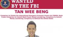 Mỹ trừng phạt doanh nhân Singapore nổi tiếng vì giao dịch với Triều Tiên