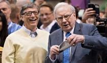 Định nghĩa thành công của tỉ phú Bill Gates, Warren Buffett và Richard Branson