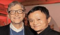 Từng siêu ghét Bill Gates nhưng Jack Ma đã thay đổi chỉ vì điều này