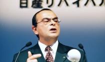 Chủ tịch Nissan - 'sát thủ chi phí'