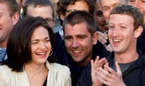 Mark Zuckerberg từ chối rời chức Chủ tịch Facebook