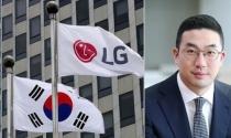 Người thừa kế LG phải nộp thuế 630 triệu USD