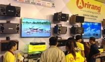 Sếp thương hiệu karaoke Arirang đua nhau bán sạch cổ phiếu