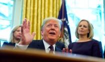 Trump đã khuấy đảo thương mại toàn cầu như thế nào