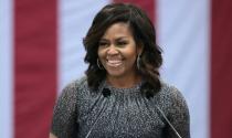 Vì sao bà Michelle Obama kiên quyết không tranh cử tổng thống Mỹ?