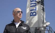 Jeff Bezos đang làm 'động cơ tên lửa quan trọng nhất thế kỷ'