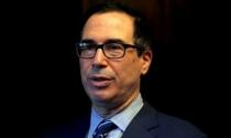 Bộ trưởng Tài chính Mỹ gấp rút trấn an CEO 6 ngân hàng lớn nhất Mỹ