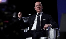 Tỷ phú giàu nhất thế giới Jeff Bezos từng là 'người ngu nhất công ty'