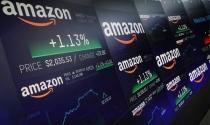 5 lý do giúp Amazon trở thành công ty giá trị nhất thế giới