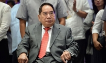 Người giàu nhất Philippines qua đời ở tuổi 94