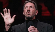 7 bài học kinh doanh thành công từ ông chủ Oracle