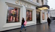 Chủ thương hiệu Gucci nợ 1,6 tỷ USD tiền thuế