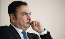 Chủ tịch bị bắt của Nissan từ chức lãnh đạo ở Renault