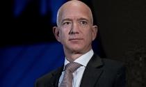 """Đề xuất """"đánh thuế người giàu"""" của Elizabeth Warren có thể khiến Jeff Bezos mất 4,1 tỷ USD"""