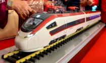 Malaysia hủy dự án đường sắt 20 tỷ USD với Trung Quốc