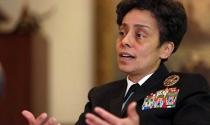 4 bài học lãnh đạo từ nữ Đô đốc Hải quân Mỹ