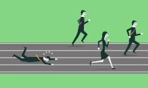 """Bí quyết thành công: 8 cách để """"thất bại hiệu quả"""""""