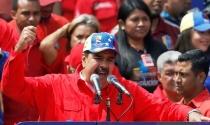 """Tổng thống Maduro nói Venezuela không """"cầu xin"""" viện trợ, đòi trả lại 80 tấn vàng"""