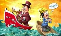 Những người càng làm càng nghèo đều có 3 thói quen tư duy sau