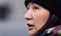 Chính phủ Canada nhất trí để Mỹ dẫn độ Giám đốc Huawei