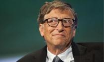 'Tiền nhiều để làm gì?' và đây là câu trả lời của Bill Gates