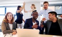 13 cách có thể làm bạn hạnh phúc hơn trong công việc