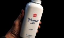 Johnson & Johnson bồi thường 29 triệu USD vì phấn rôm chứa chất gây ung thư